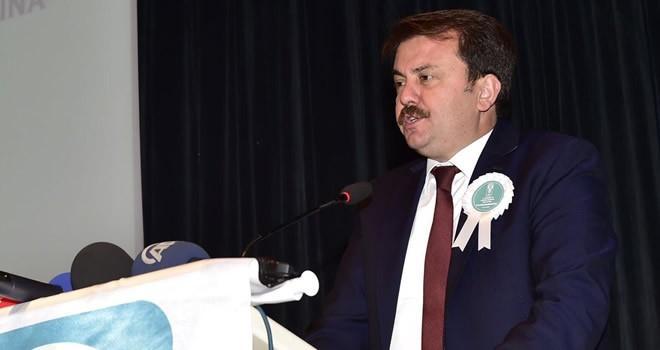 Başkan Erkoç: Bunu daha da güçlendireceğiz