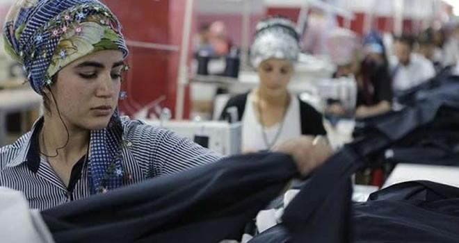 Sosyal yardım alan 157 bin vatandaşa istihdam yolu açıldı