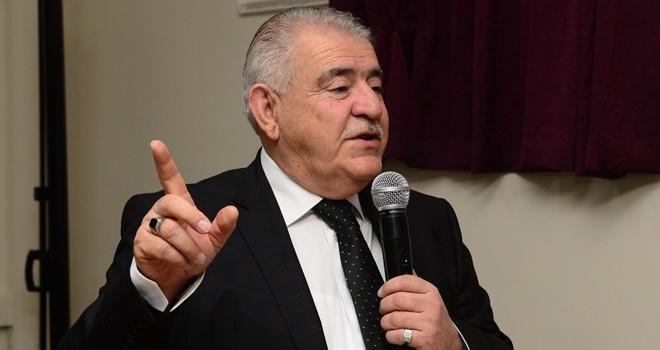 Başkan Mahçiçek, geleceğin gazeteci adaylarına özgüven aşıladı