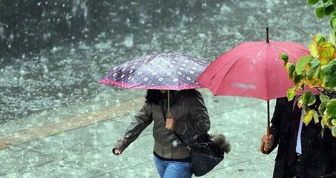 Kahramanmaraş'ta bugün hava nasıl? Meteoroloji son dakika hava durumu verileri