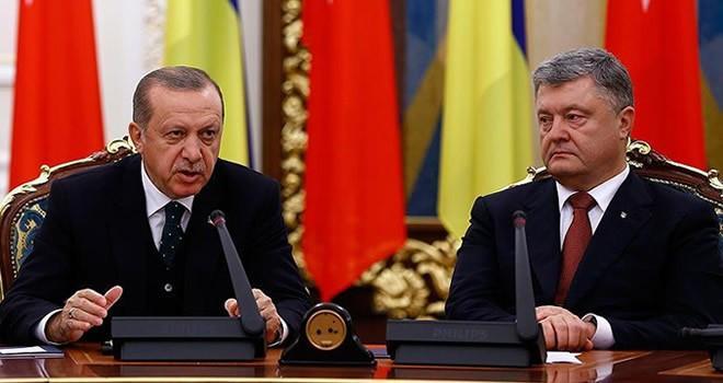 Cumhurbaşkanı Erdoğan'dan flaş vize açıklamsı !