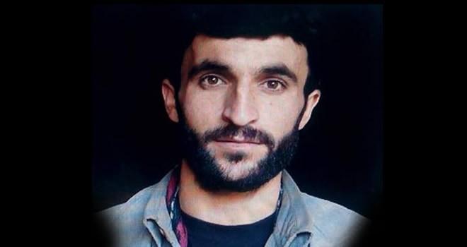 Kahramanmaraş'ta yakalanan PKK'lı terörist tutuklandı!