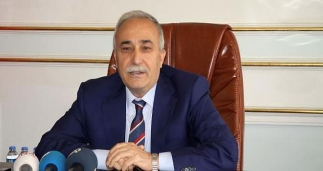 Tarım Bakanı Fakıbaba'dan üreticilerin yüzlerini güldürecek açıklama: Tüm fındığı alacağız