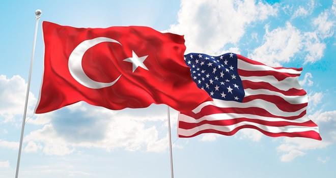 Açıklama geldi! 'ABD ve Türkiye birlikte çalışacak'