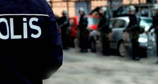 Kahramanmaraş'ta hırsızlıktan aranan 16 kişi yakalandı