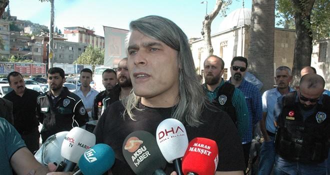 Kahramanmaraş'ta ''Narkomobil WhatsApp ihbar hattı'' kuruldu