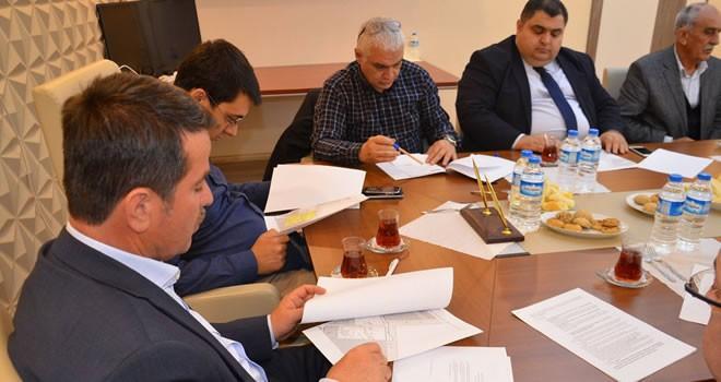 Türkoğlu Organize Sanayi Bölgesi'ne 'Meslek Teknik Okulu' açılıyor