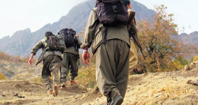3 PKK'lı yakalandı