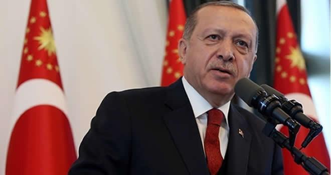 Erdoğan'dan HDP ve KCK'ya çok sert cevap!
