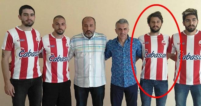 Kahramanmaraşspor'a transfer oldu, 1 hafta sonra futbolu bıraktı!
