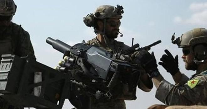 'YPG'ye ABD desteği bitecek! Esad'ın ordusuyla...'