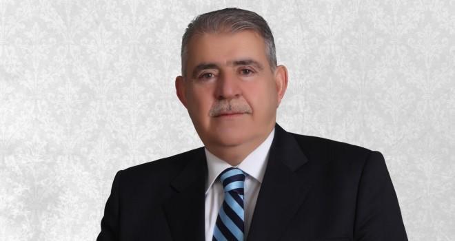 Başkan Mahçiçek'ten 29 Ekim Cumhuriyet Bayramı mesajı...