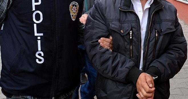 Çağlayancerit Belediye Başkan Yardımcısı FETÖ'den tutuklandı