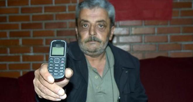 Televizyondan 200 TL'lik telefon siparişi verdi, 20 liralık gönderdiler