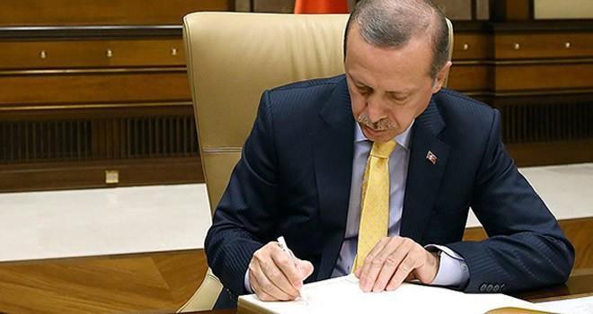 Cumhurbaşkanı onayladı ! 'Torba Yasa' Resmi Gazete'de yayımlandı