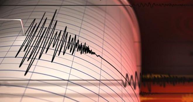 Kahramanmaraş Pazarcık'ta gece yarısı deprem