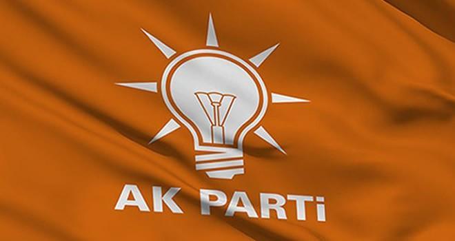 AK Parti Dulkadiroğlu İlçe Yönetimi belli oldu