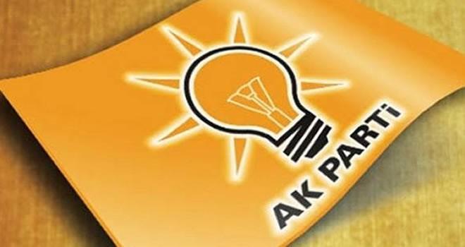 AK Parti'de 4 il başkanı çekileceğini açıkladı!
