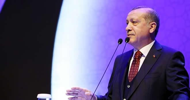 Erdoğan o söze tepki gösterdi: 'Mustafa Kemal'e hakaret ediyorsunuz'