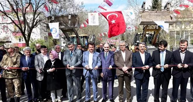 Pazarcık'ın en temel sorunlarından biriydi! 32 milyon TL'lik dev yatırım