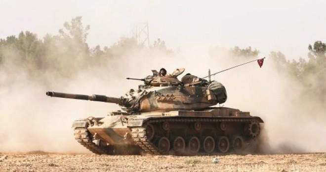 ABD Suriye aşiretlerini Türkiye'ye kışkırtıyor