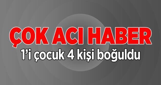 Bursa'dan acı haber!