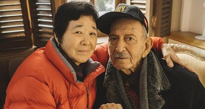 Ayla filminin esin kaynağı Kahramanmaraşlı Kore gazisi ''Süleyman Dilbirliği'' hayatını kaybetti