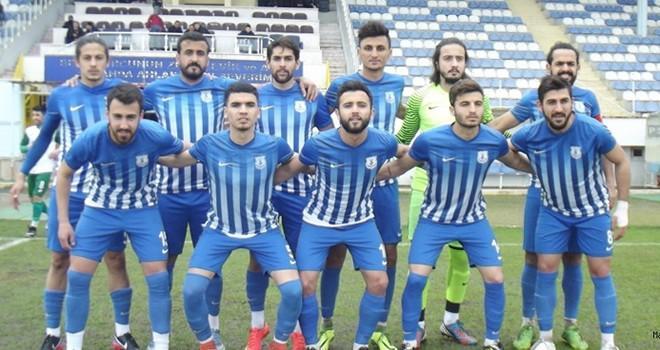 1920 Maraşspor-İnönü Üniversitesi Spor maç sonucu: 0-0