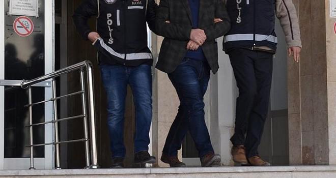 Afşin'de narkotik operasyonu: 12 gözaltı