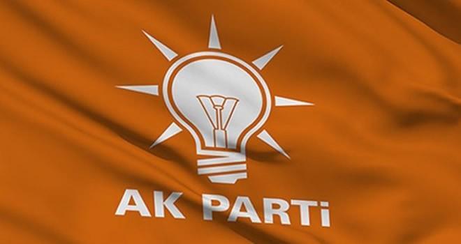 AK Parti Konya İl Başkanı ve yönetimi istifa etti