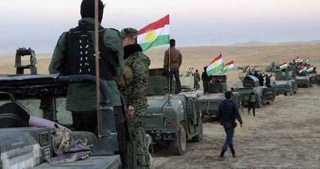 FLAŞ HABER: Irak ordusu Kerkük'e girdi!