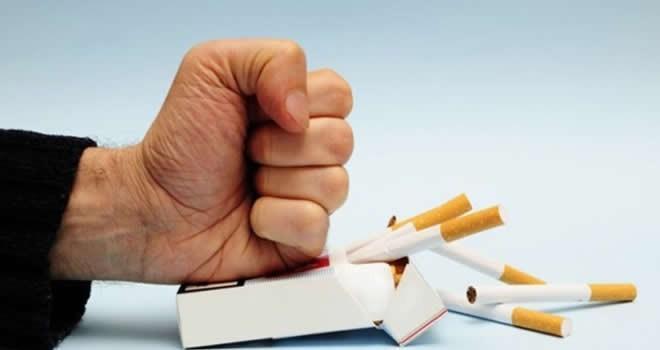 Türkiye'de 7 yılda 1 milyon 891 bin kişi sigarayı bırakmak için başvurdu
