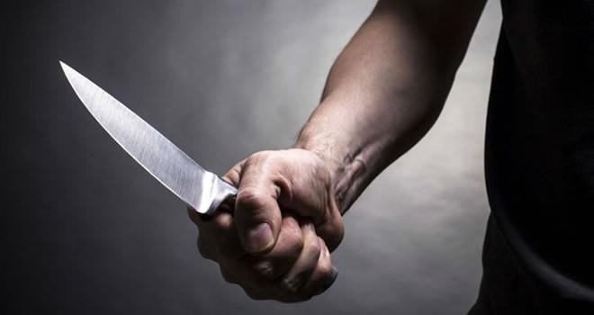 Kahramanmaraş'ta 1 kişi bıçaklanarak öldürüldü