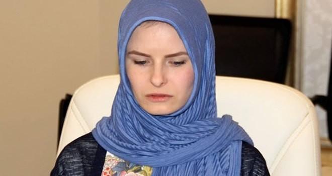Litvanyalı Jurgita Müslüman oldu!