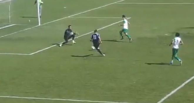 Dersimspor-Erdağ İnşaat Dumlupınarspor maç sonucu: 8-1
