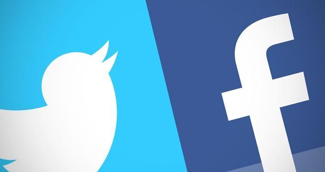 Facebook ve Twitter'da refarandum alarmı!