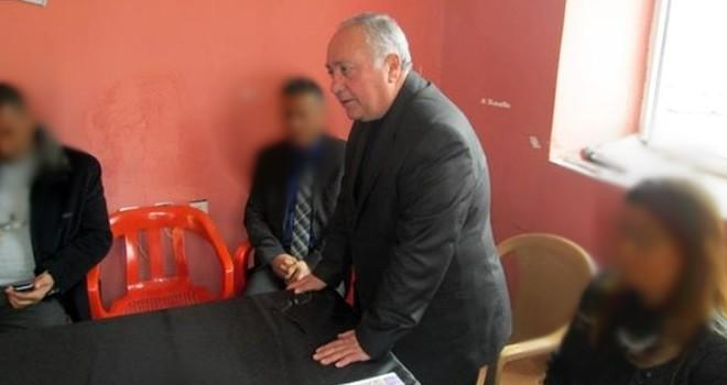 Kahramanmaraş'ta eski CHP'li başkan markette çocukları taciz etti iddiası