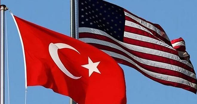 Beyaz Saray'dan Türkiye'ye Şokkk!