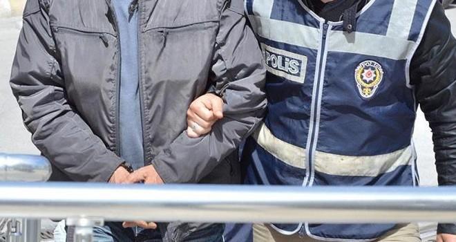 Kahramanmaraş'ta operasyon: 7 adrese baskın 6 kişi gözaltına alındı