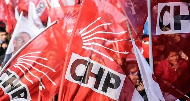 CHP'de deprem! 75 kişi toplu  istifa etti