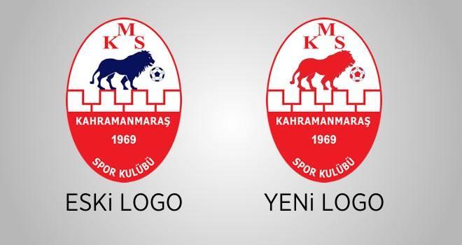 Kahramanmaraşspor'un logosu değişti