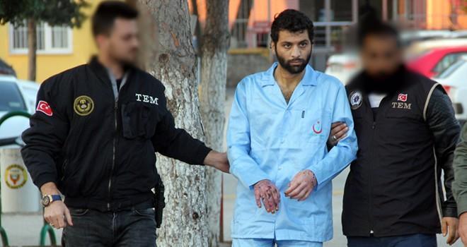 MİT ve polisin ortak operasyonuyla 3 DEAŞ'lı terörist yakalandı