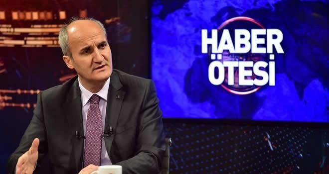 Başkan Okay: 'Yeni sistem Türkiye'nin kaderi olacak'