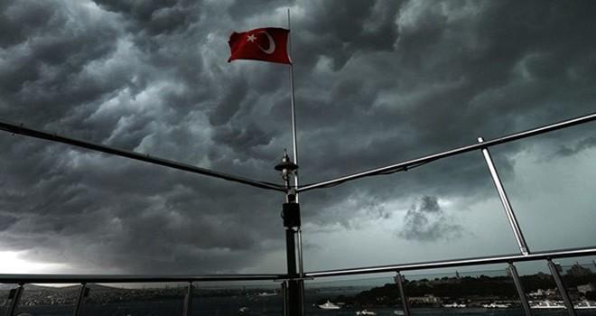 Kahramanmaraş'ta hava durumu nasıl olacak? 11 Ocak Perşembe hava durumu...