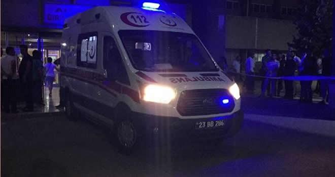 Tunceli'de çatışma: Şehit ve yaralılar var