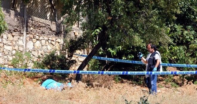 Kahramanmaraş'ta aranan yaşlı adam ölü bulundu!