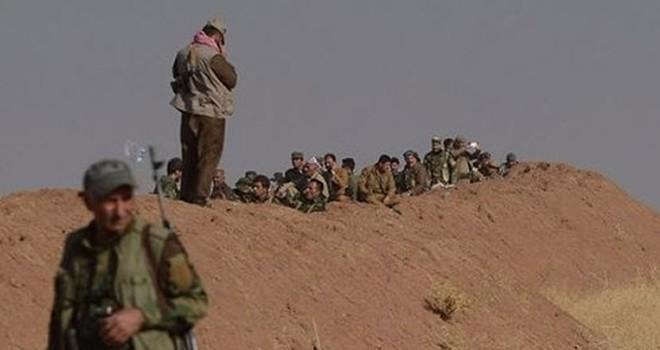 Talabaniciler Barzani'yi sattı!