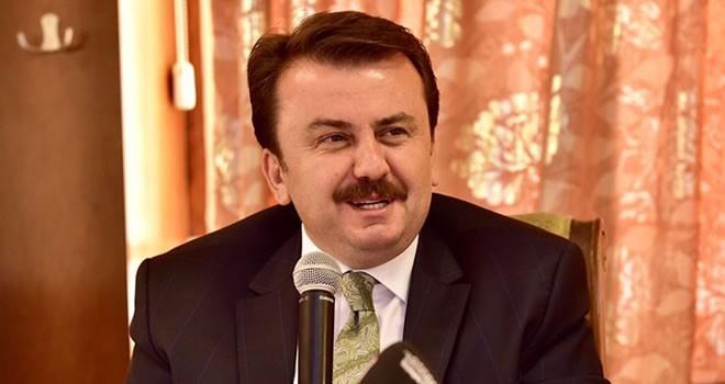 Başkan Erkoç'tan müjde: 'Dondurma OSB' geliyor