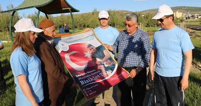 19 Mayıs Pazarcık'ta etkinliklerle kutlandı