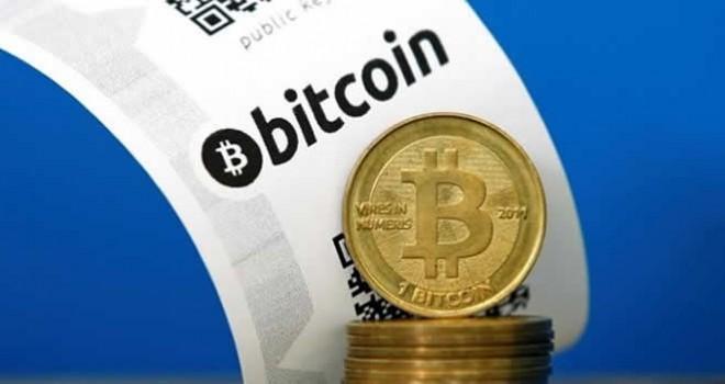 Güney Kore'den bitcoin'e darbe! 14 bin dolara düştü!